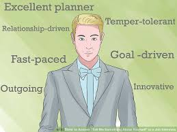 tell about yourself job interview tell me about something targer golden dragon co