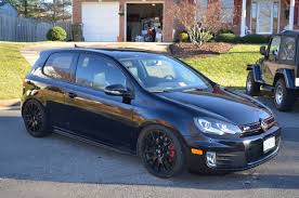 volkswagen gti custom 2011 volkswagen gti for sale springfield virginia