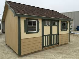 breckenridge u003e portable buildings storage sheds tiny houses easy