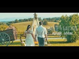 mariage hippie mariage bohème hippie chic chill émilie gauthier