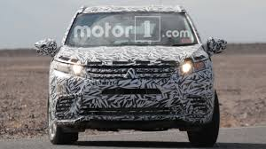 mitsubishi crossover models vwvortex com production mitsubishi xr crossover spied outlander