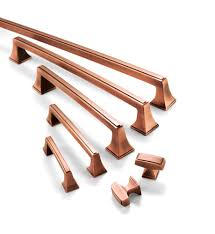 Kitchen Cabinet Handle by Luxury Copper Kitchen Cabinet Hardware Viksistemi Com
