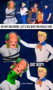 Snapchat Meme - here he comes memebase funny memes