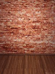 vinyl backdrops discount 5x7ft vintage brick wall vinyl backdrops photos