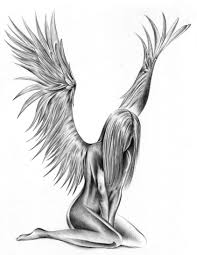 guardian angel tattoos for girls 1000 images about angels tattoo