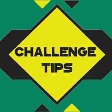 Challenge Tips Challenge Tips Tippedchallenge