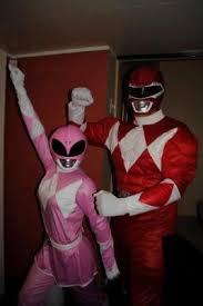 power rangers red ranger classic costume buycostumes
