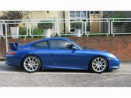2003 porsche 911 gt3 for sale used 2003 porsche 911 gt3 996 gt3 for sale in greater