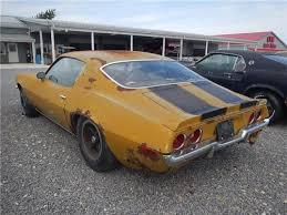 68 camaro project car for sale camaro barn finds