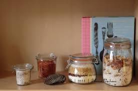 mitbringsel aus der küche geschenke aus der küche keksmischung veggiekochwelt