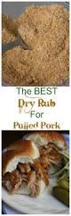 best 25 pork dry rubs ideas on pinterest bbq rub rub recipes