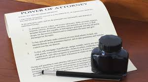 Limited Power Of Attorney Texas by What Is Power Of Attorney U0026 How To Get It Types