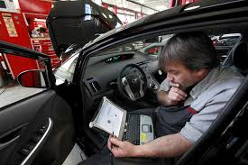 toyota line of cars what to do when car dealer cannot duplicate diagnose problem