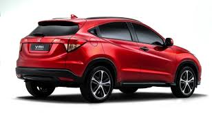 honda small car honda taps into the small suv market with the hr v the man guide