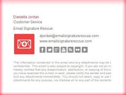 141 best email signature templates images on pinterest email