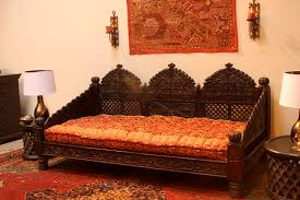 Bed Designs Catalogue Pdf 12 Spaces Inspiredindia Hgtv For Indian Traditional Living Room