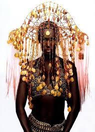 the remarkable headdresses of grace jones u2013 barbaraanne u0027s hair