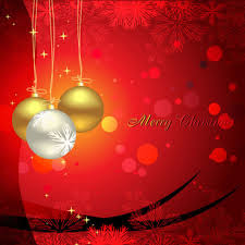 vector christmas ornament vertical backgrounds free vector