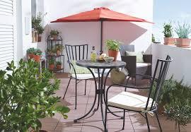 kleine balkone die besten obi inspirationen für terrasse und balkon