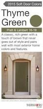Entry Door Colors by 29 Best Exterior Color Front Door Images On Pinterest Front