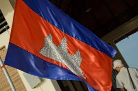 Cambodia Flag Nuts About Cambodia Adventures Of Dale Stockdale
