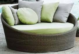 Round Outdoor Rattan Sofa Where In BKK - Round outdoor sofa 2
