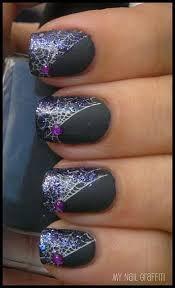 best 25 halloween nails ideas on pinterest halloween nail art