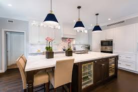Mediterranean Kitchen - transitional mediterranean kitchen forte interiors design build