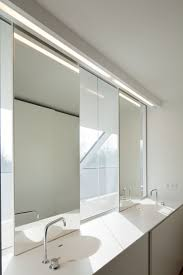 Light Bathroom Ideas Sl Mini Supermodular Bathroom Lighting Pinterest