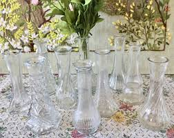 Glass Vases For Weddings Wedding Centerpieces Etsy