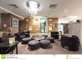 interior of a luxury hotel cafe stock image image 47403309