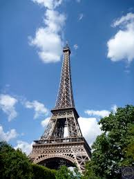 The Eiffel Tower by Bucket List 69 Go To The Top Of The Eiffel Tower Planet Lew
