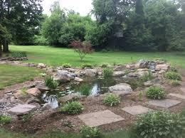 category backyard ponds dreamscapeswatergardens com