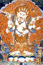 Buddhist Treasure Vase About Vases Ewam Choden Tibetan Buddhist Center