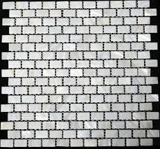 Mother Of Pearl Tile Kitchen Backsplash Sea Shell Mosaic MOP - Seashell backsplash