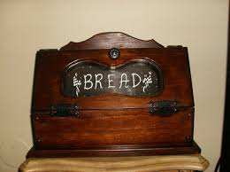 boxes bread kitchen kitchenware men