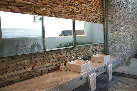 Rustic Bathroom Lighting Ideas White Rustic Bathroom Home Design Ideas
