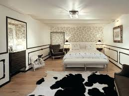 bedside lights wall mounted bedroom black iron lamps with white