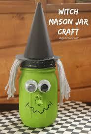 witch mason jar craft i dig pinterest