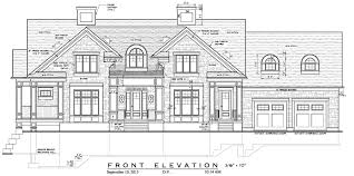custom house plan design