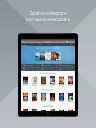 How To Get Your Book In Barnes And Noble Nook On The App Store