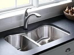 smart divide stainless steel sink kohler stainless steel kitchen sink meetlyco kohler smart divide