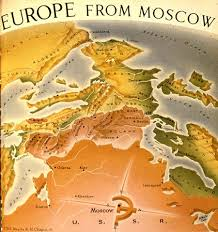 moscow map world map of the week europe from moscow mappenstance