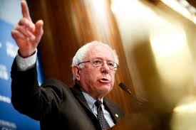 bernie sanders is a long shot in 2016 but he u0027s the real deal