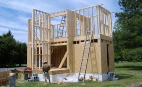 how to build a two story house one story or two story house