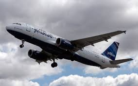 Jet Blue Route Map Jetblue Is Having A 15 Off Sale And Still Giving Away A Year Of