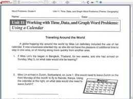 elapsed time with calendars lesson plans u0026 worksheets