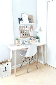 bureau pratique bureau petit espace bureau design bureau pliable pour petit espace