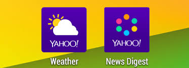 yahoo apps for android revisiting yahoo apps android ui patterns