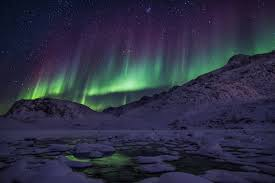 when do the northern lights occur the northern lights visit greenland